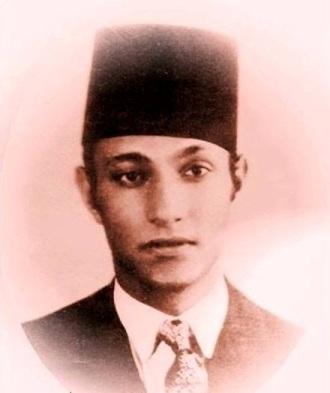 محمد عبد الوهاب - ألبوم 3